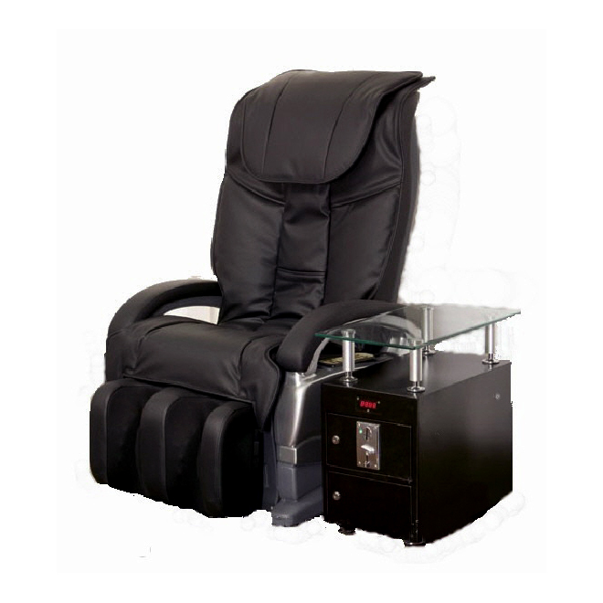 Refurbished Health Pro 1500 vending massage chair