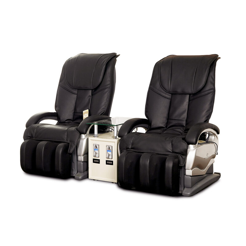 Refurbished Health Pro 3000 Vending Massage Chairs