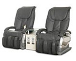 Health Pro 3000 Vending Massage Chairs