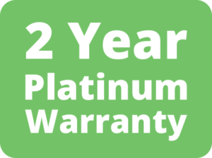 customer service, Our Warranty