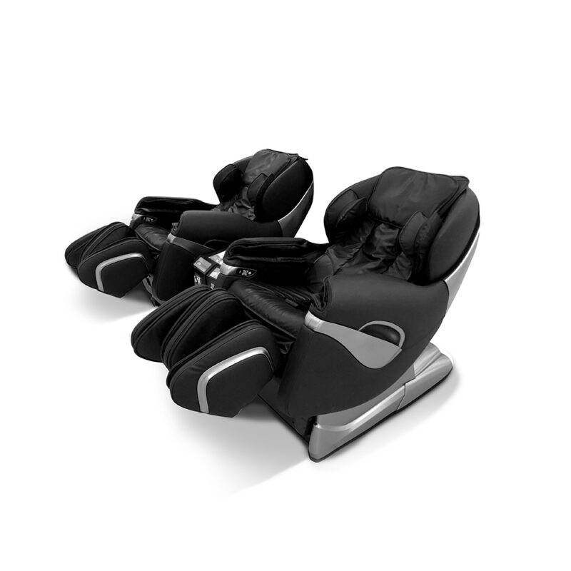 Health Pro A5000 Pair of Vending Massage Chairs